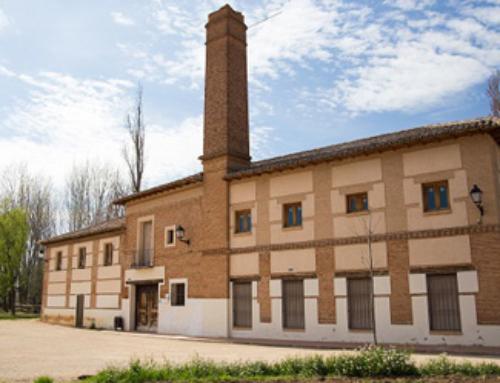 MUSEO DE LA MOLINERIA