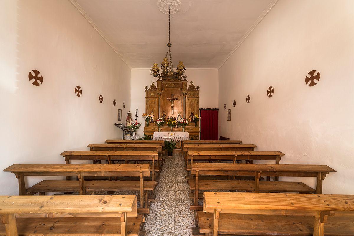 Cristo-Salas