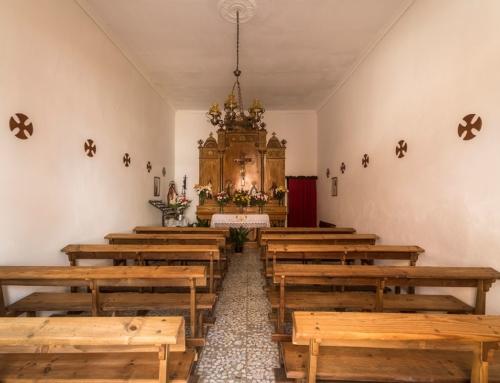 Ermita del Santo Cristo de la Sala
