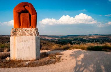 MonumentoSolidaridad Morata