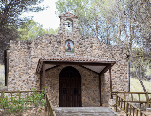 Chapel of San Isidro