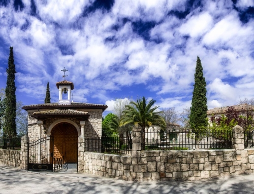 Ermita Ntra. Sra. de la Antigua