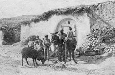 casas-cueva-Morata