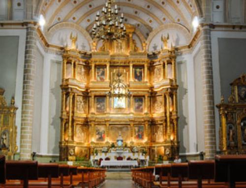 NUESTRA SEÑORA DE LA CONCEPCIÓN PARISH CHURCH